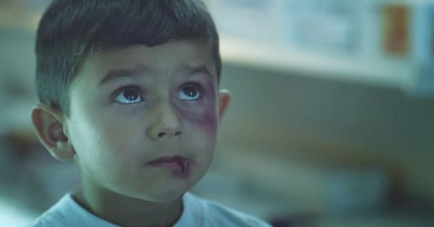 This Ad About Violence Against Children Will Wake You Up
